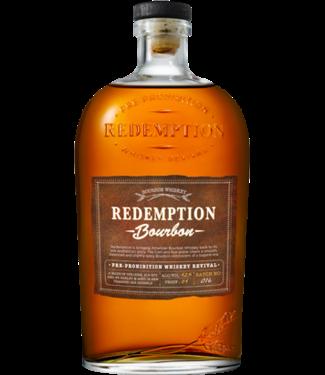 Redemption Redemption Bourbon 750ml