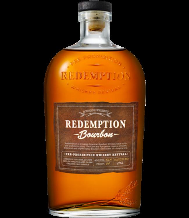 Redemption Redemption Bourbon 750