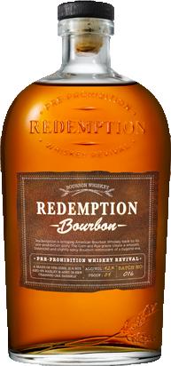 Redemption Bourbon 750