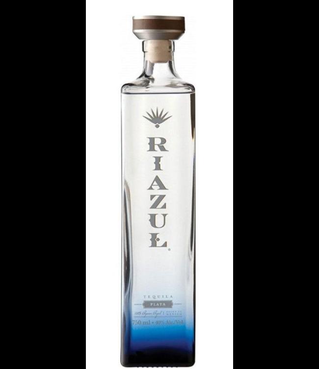 Riazul Riazul Tequila Plata 750ml