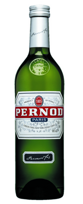 Pernod Pernod 750ml