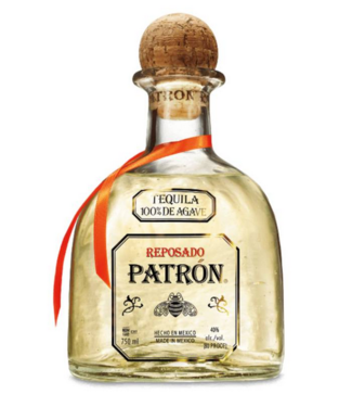 Patron Patron Reposado 375ml