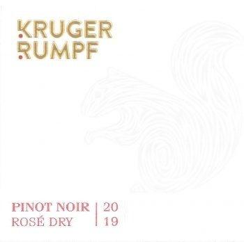Kruger Rumpf Rose