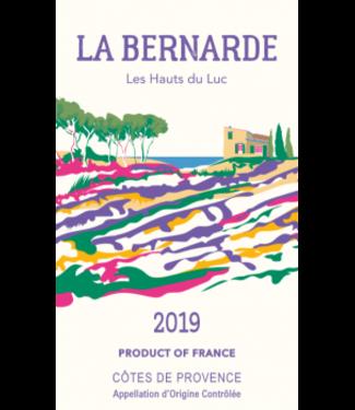Domaine La Bernarde  Cotes de Provence Rose 2020