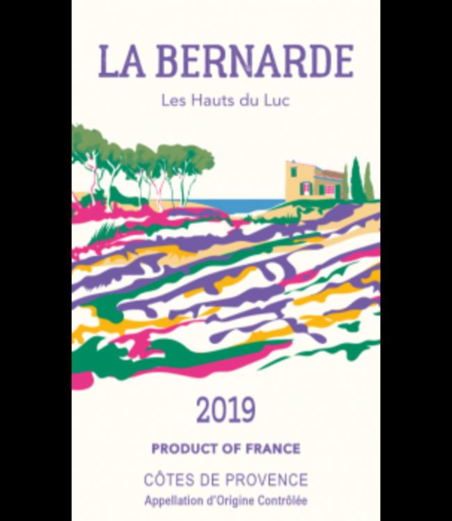 Domaine La Bernarde  Cotes de Provence Rose