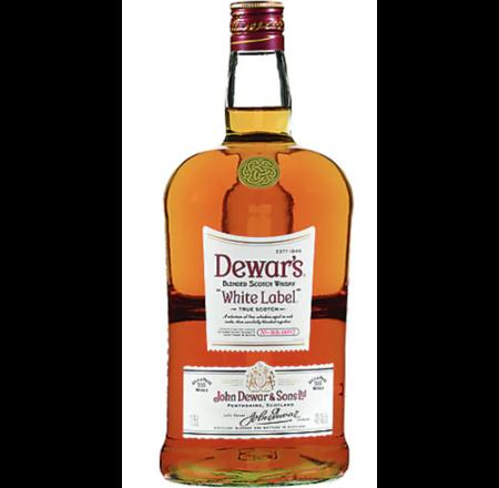 Dewars Dewars White Label 1.75L