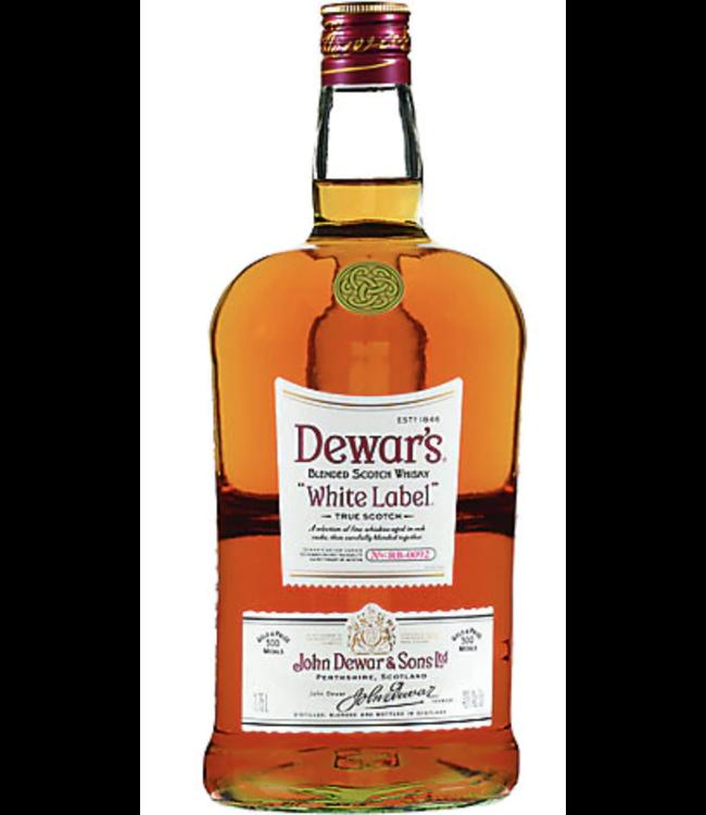 Dewars White Label 1.75L