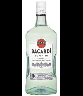 Bacardi Bacardi Superior 1.75L