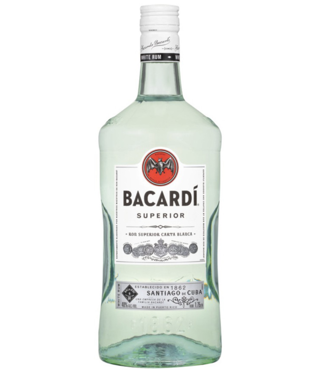 Bacardi Supperior 1.75L