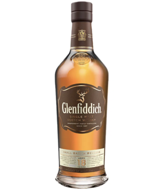Glenfiddich Glenfiddich 18 Year 750ml