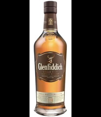 Glenfiddich Glenfidich 18 Year 750ml
