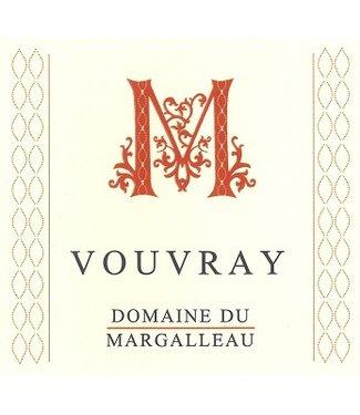 Domaine Margalleau Domaine du Margalleau Vouvray 2019