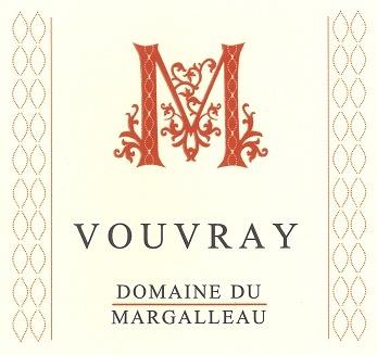 Domaine du Margalleau Vouvray