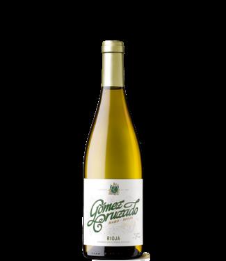 Gomez Cruzado Gomez Cruzado Rioja Blanco 2018