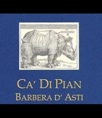 La Spinetta La Spinetta Ca di Pian Barbera 375ml