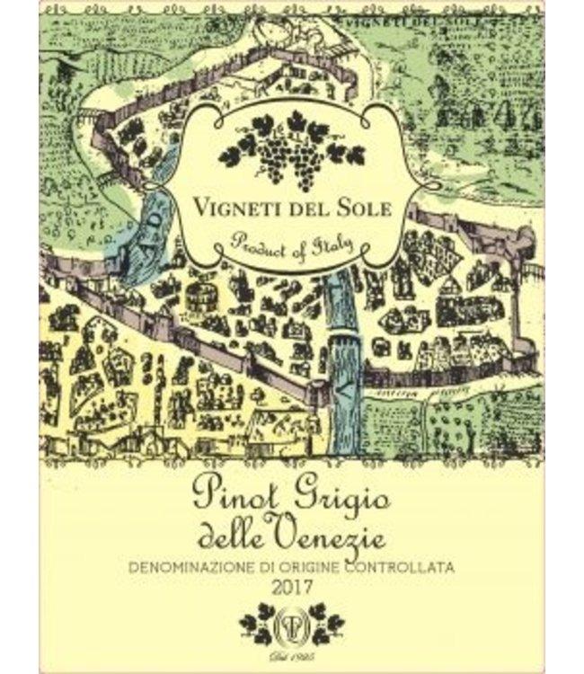 Vigneti Delle Venezie Pinot Grigio