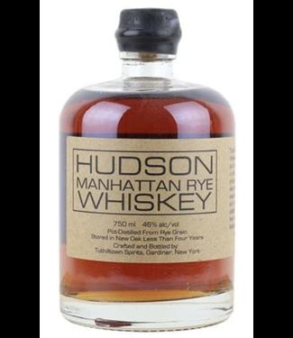Hudson Hudson Baby Manhattan Rye 750ml