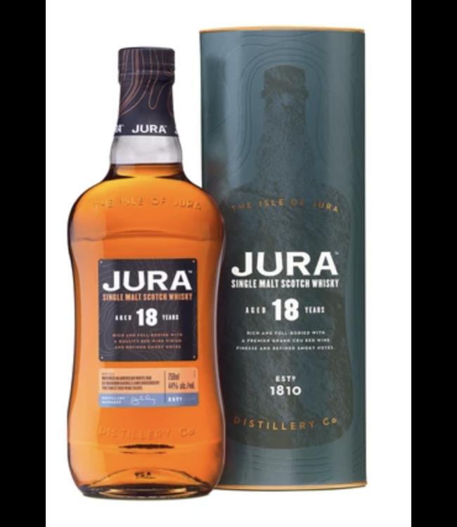 Jura Jura Scotch 18 year 750ml