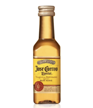 Jose Cuervo Jose Cuervo Silver 50ml