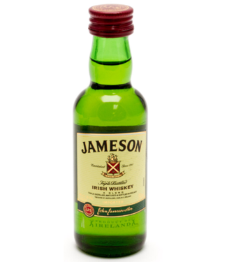 Jameson Jameson Cold Brew 50ml