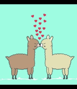 Swiftwater Alpaca Kisses (4pk 16oz cans)