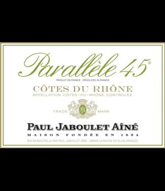 Paul Jaboulet Paul Jaboulet Aine 'Parallele 45' Blanc