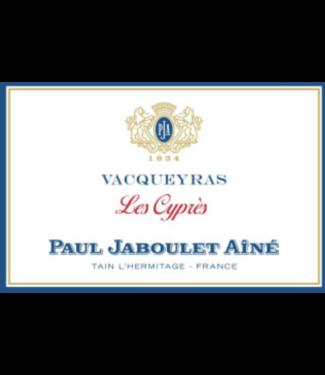 Paul Jaboulet Paul Jaboulet Aine Vacqueyras Les Cyprès 2016