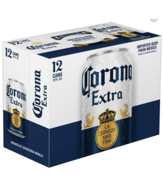 Corona Corona Light (12pk 12oz cans)
