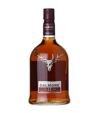Dalmore Dalmore Scotch Single Malt 12 year 750ml