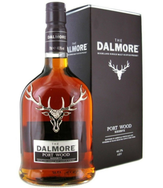 Dalmore Dalmore Port Wood Reserve 750ml