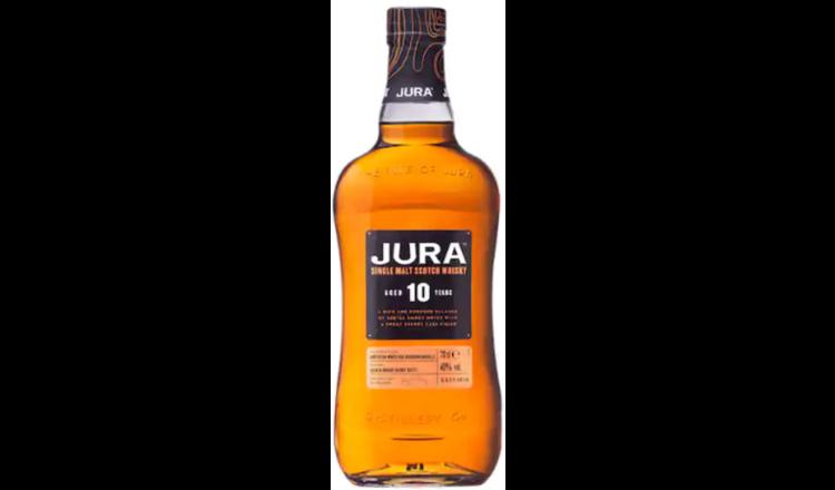 Jura Jura Scotch 10 year 750ml