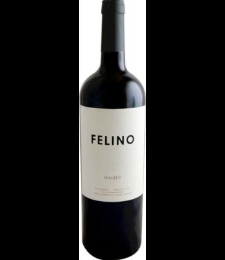Felino Malbec by Vino Cobos