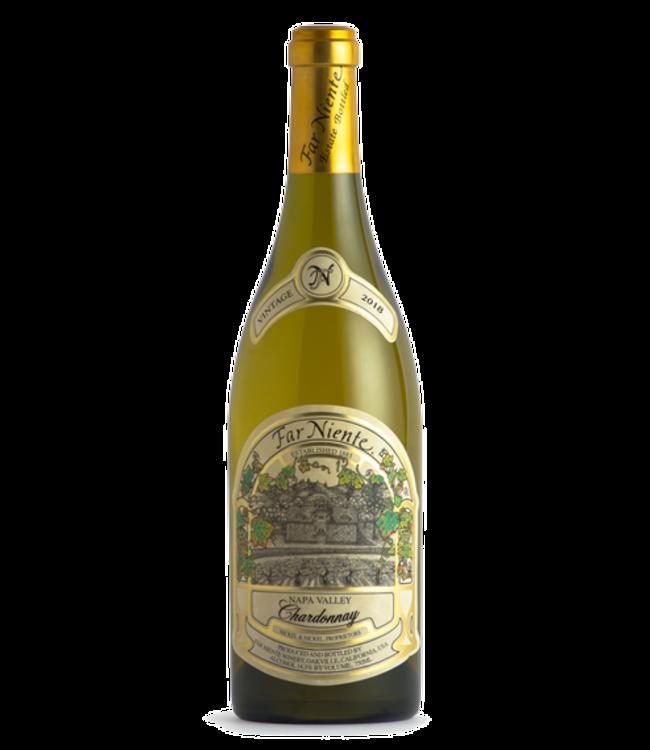 Far Niente Chardonnay 2018