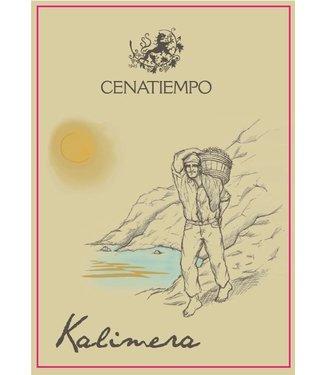 Cenatiempo Kalimera Biancolella 2017