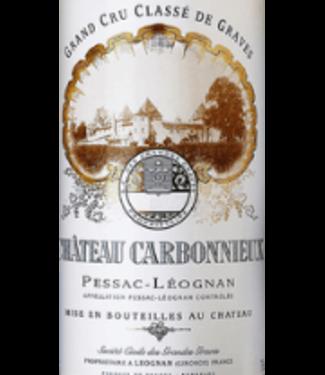 Chateau Carbonnieux Chateau Carbonnieux Pessac Leognan Graves Blanc 2018