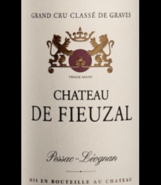 Chateau De Fieuzal Chateau de Fieuzal Pessac Leognan Grand Cru Classe 2015
