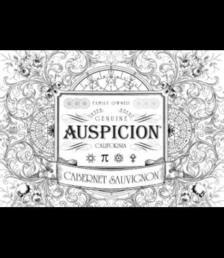 Auspicion Cabernet