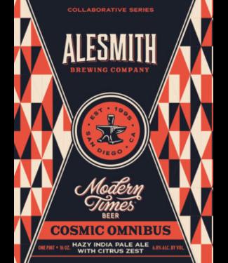 Alesmith Alesmith Cosmic Omnibus (4pk 16oz cans)