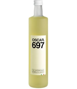 Oscar Oscar Vermouth Bianco