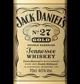 Jack Daniels Jack Daniels No. 27 Double Gold 750ml