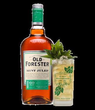 Old Forester Old Forester Mint Julep 1L
