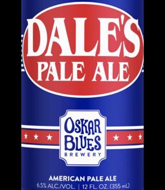 oskar blues Oskar Blues Dales Pale Ale (6pk 12oz cans)