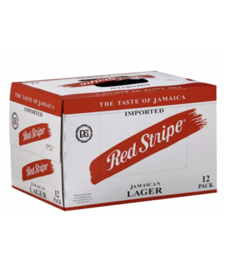 Red stripe Red Stripe (12pk 12oz bottle)
