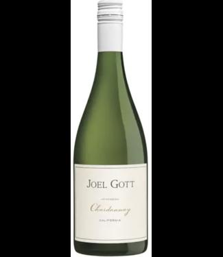 joel gott Joel Gott Chardonnay