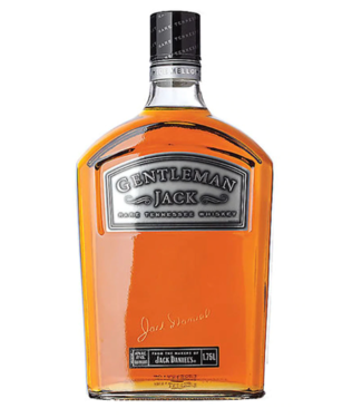Jack Daniels Jack Daniels Gentlemans Jack 1.75L