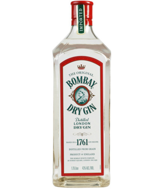 Bombay Bombay Dry Gin 1.75L