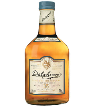 Dalwhinnie Dalwhinnie 15 Year 750ml