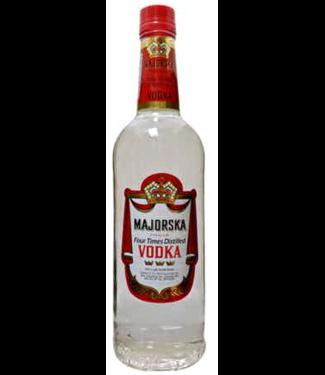 Majorska Majorska Vodka 1.75L