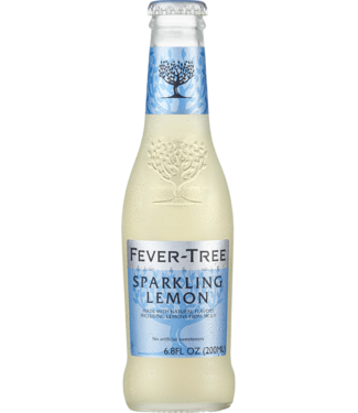 fevertree Fever tree Sparkling Lemonade (4pk 6.8oz bottles)