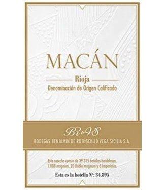 Macan Macan Rioja 2016